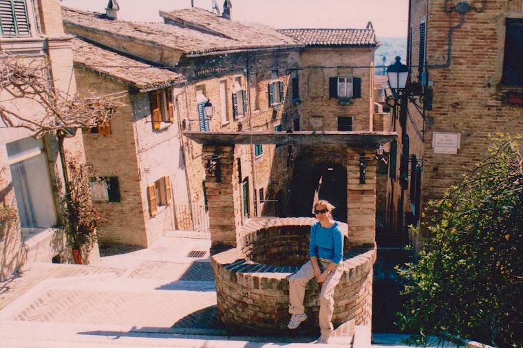 CORINALDO (Toscana) 2007