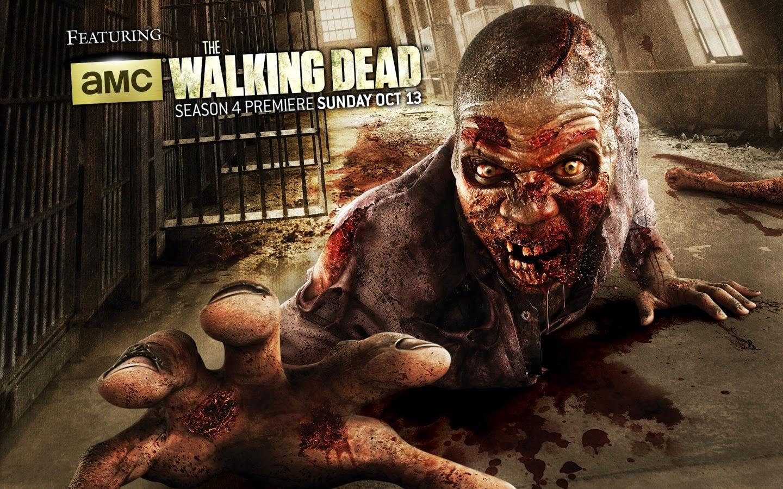 Ảnh trong phim Xác Sống 4 - The Walking Dead Season 4 2