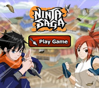 Cheat Token Ninja Saga Terbaru 2012