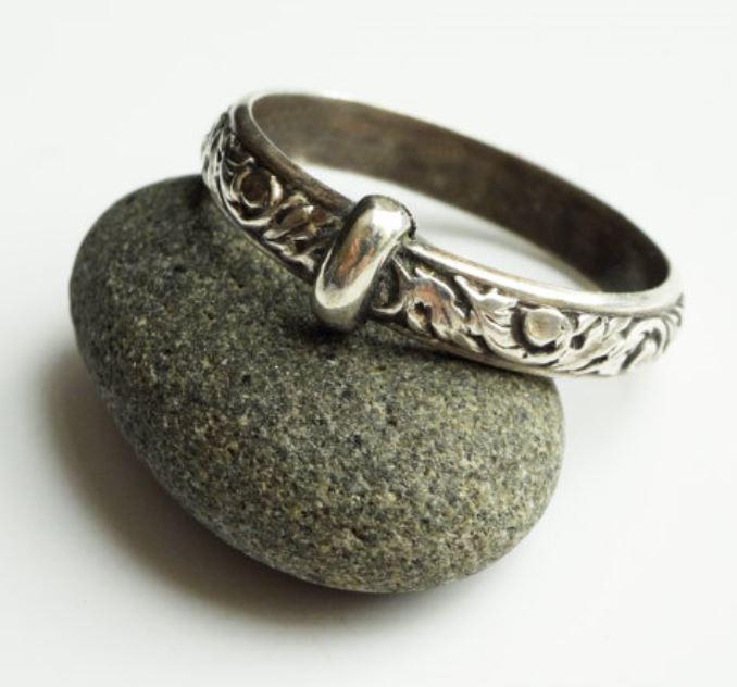 Outlander Ring Book