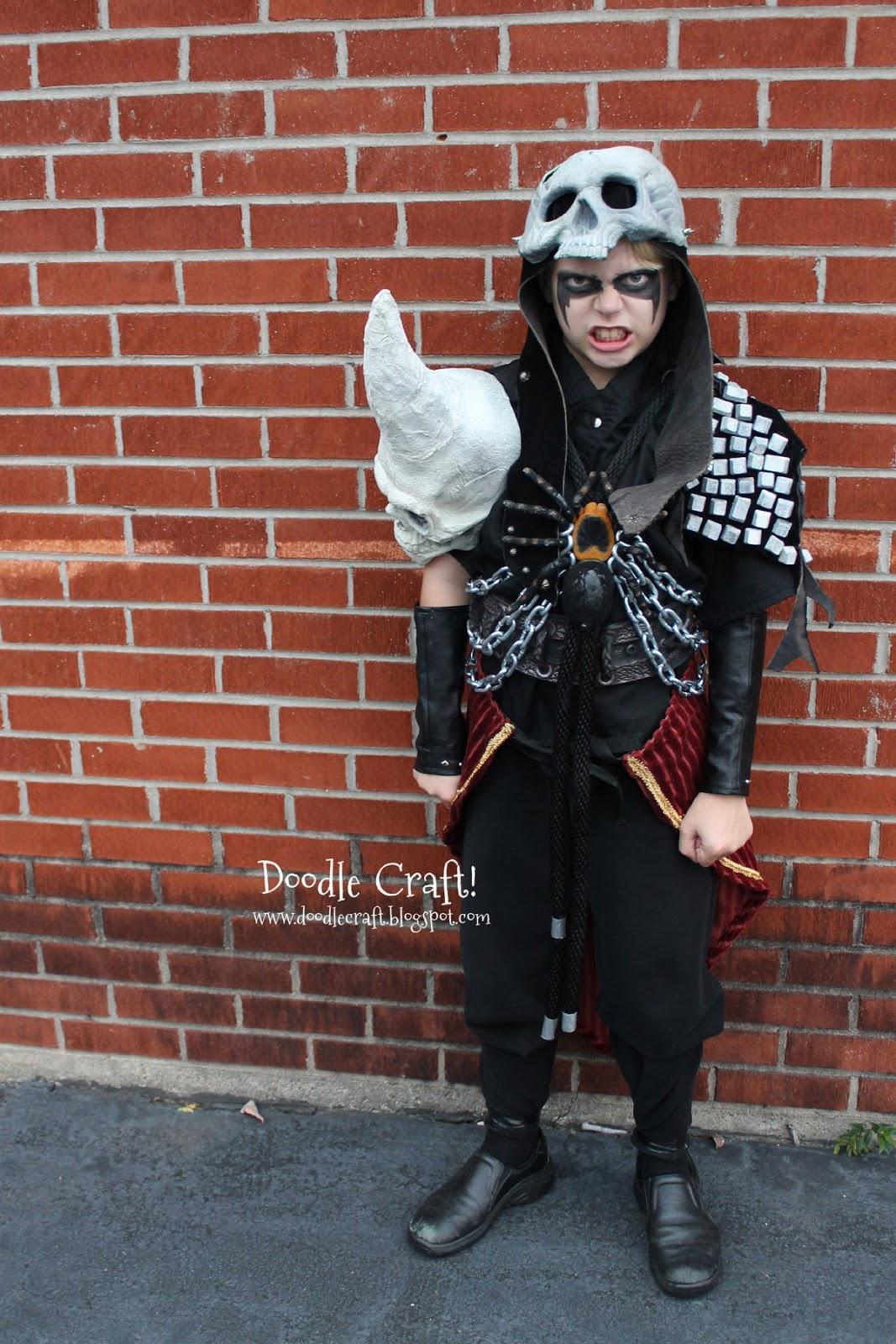 Tween Boy Halloween Costumes