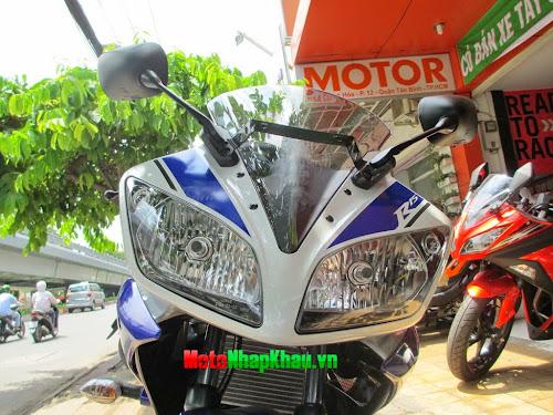 Yamaha R15 2014 tại TP.HCM