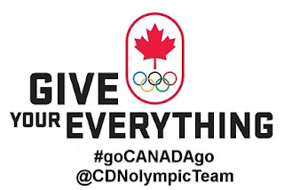 #goCANADAgo #london2012