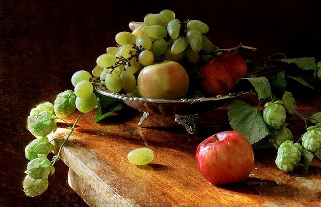 Cuadros para Cocina | Bodegones y Paisajes Cuadros al Óleo