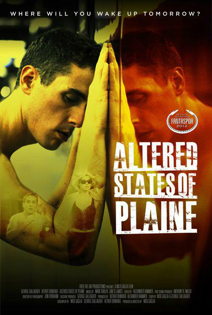Altered States of Plaine (2012)