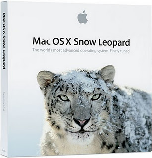 Mac OS X Snow Leopard 10.5