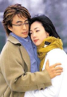 Novelas Coreanas sonata de invierno