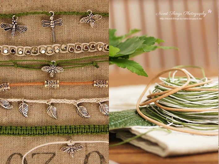 DIY Armbänder Selber Machen Mit Perlen, Aus Leder Und Geflochten: