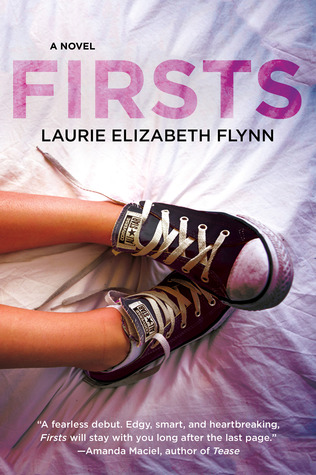 Firsts, by Laurie Elizabeth Flynn review