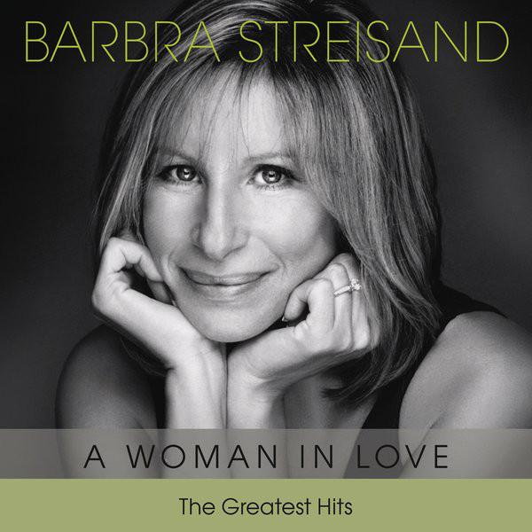 a woman in love barbara: