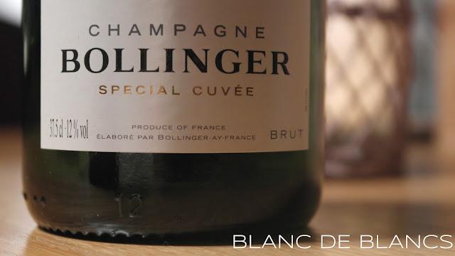 Bollinger Special Cuvée - www.blancdeblancs.fi