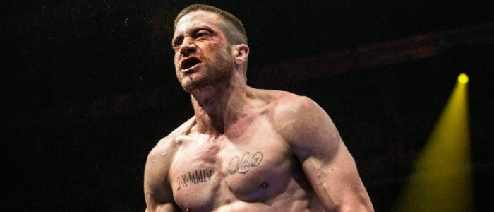 ... Southpaw movie premiere in New York. The two have meaty roles in the
