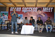 Allu Arjun's Julayi Movie Success Meet Photos