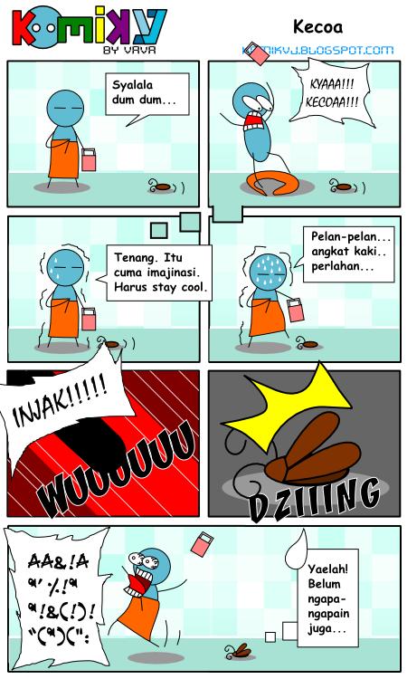 kecoa,cocroach