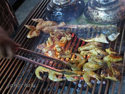 BBQ-Seafood-Johor-Bahru
