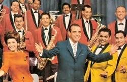 Billo's Caracas Boys - Cumbia Caletera