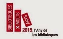 2015, Any de les biblioteques