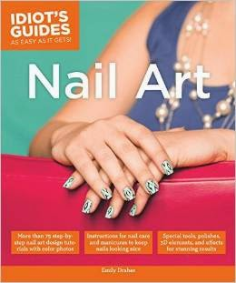 http://www.amazon.com/Idiots-Guides-Nail-Emily-Draher/dp/161564699X