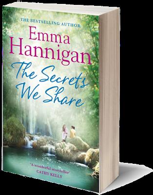 These_secrets_we_share_Emma_hannigan