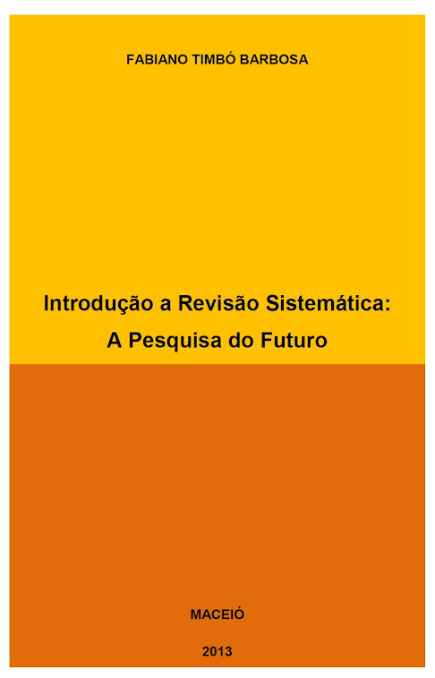 Introdução a Revisão Sistemática