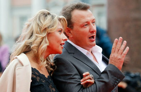 In the history Basharov and Arkharova There are new details