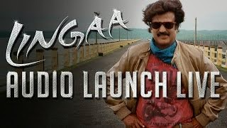 Lingaa Audio Launch Part 1 Live 06th December 2014 Youtube 16-11-2014 Jaya Tv 06-12-2014 Watch Online HD Dailymotion Free Download