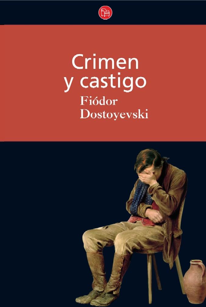 los personajes de la obra crimen y castigo: