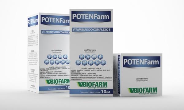 POTENFarm