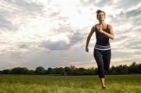 Getting Fit For the Middle Aged Woman -  good looking women