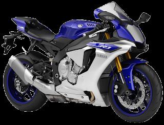 Yamaha Y2F R1, Salah Satu Motor Tercepat di Dunia