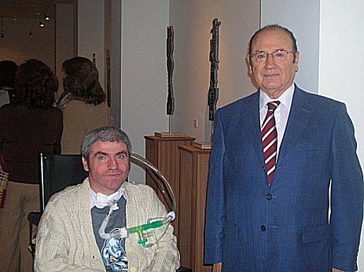 """""""FOSFOTITO Y PACO"""" 2007"""