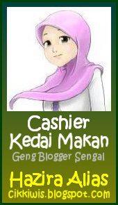 Geng Blogger Sengal
