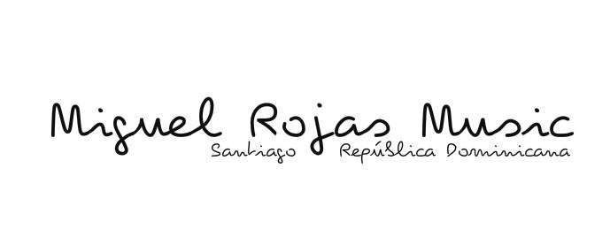 Miguel A. Rojas H. Música