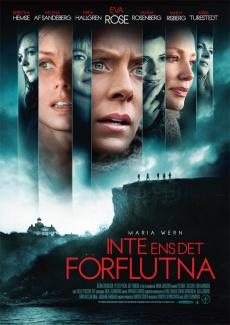 Maria Wern: Inte ens det förflutna (2012)