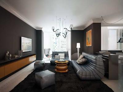 diseño interior elegante