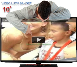 VIDIO LUCU - VIDEO LUCU