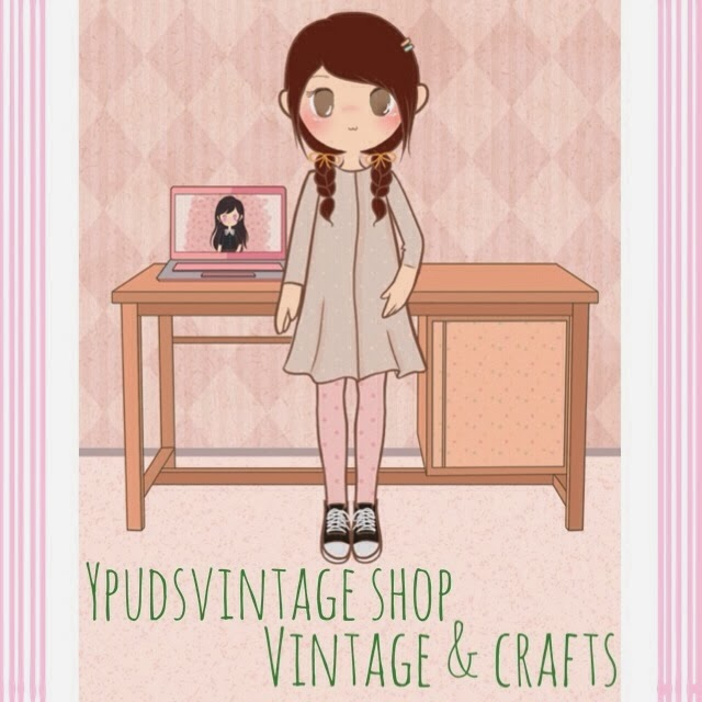 YpudsVintage - The Shop