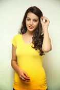 Diksha Panth Latest photos at Muse Art Gallery-thumbnail-14