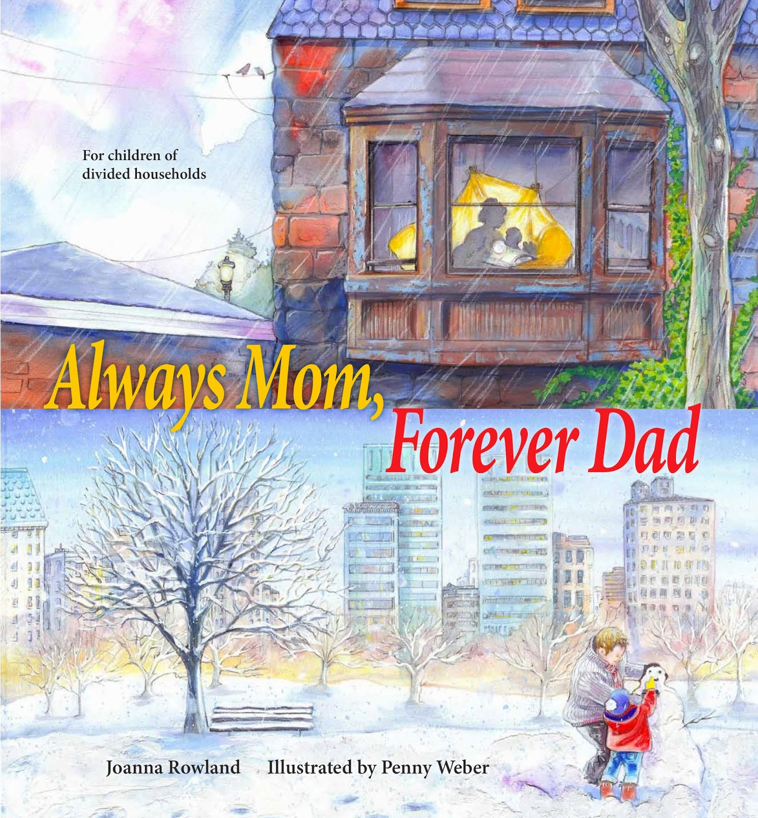 Always And Forever Book Title Always Mom Forever Dad