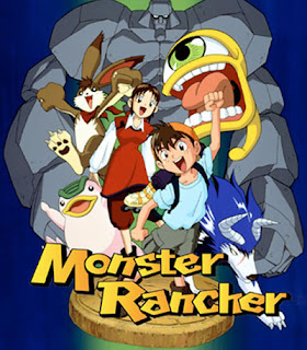 MONSTER RANCHER (1999)