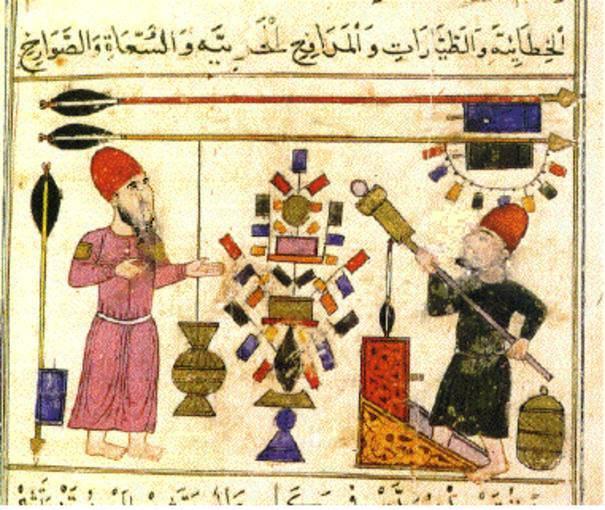 Hero Muslim: Hassan Al Rammah (Meninggal 1295 M)