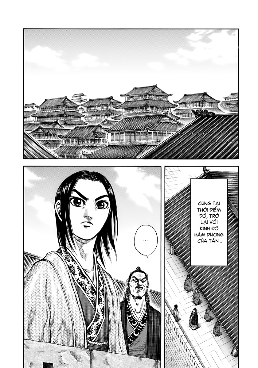 Kingdom – Vương Giả Thiên Hạ (Tổng Hợp) chap 154 page 16 - IZTruyenTranh.com