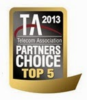 http://www.telecomassociation.com/vendor/ta_misc/140304_542_Vendor_Reviews_Reveal_2013_TA_Partners_Choice_Awards_for_80+_Solution_Provider_Categories.htm