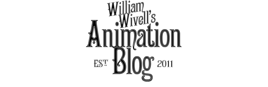 Will Wivell's Animation Blog
