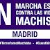 7N, la primera marcha nacional contra la violencia machista