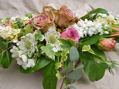 Wedding table decorations flower ideas http refreshrose - Flowers for table decorations ...