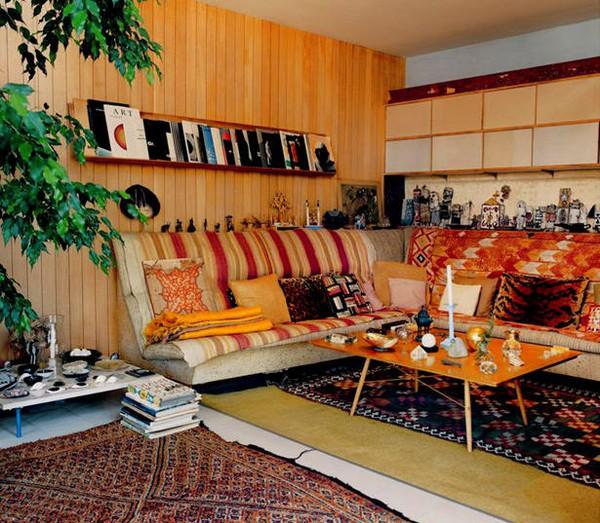 moon to moon eames house. Black Bedroom Furniture Sets. Home Design Ideas