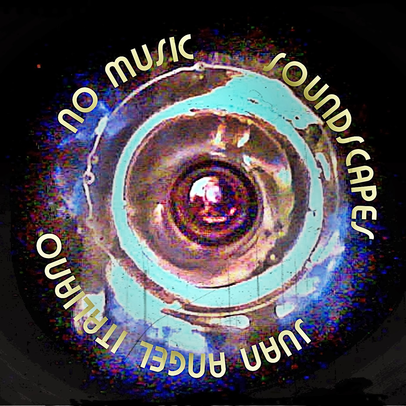 2013 - No music soundscapes