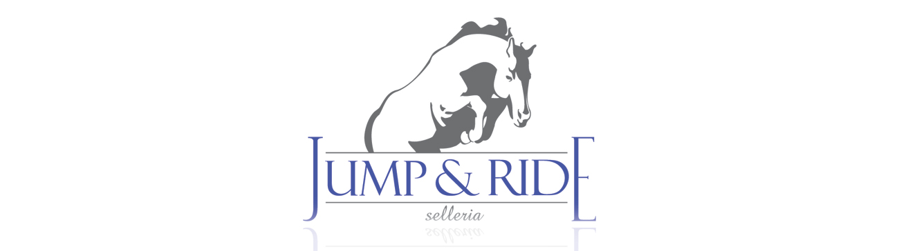 Jump & Ride selleria