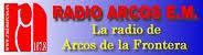 RADIO ARCOS EMISORA MUNICIPAL DE ARCOS DE LA FRONTERA PARA LA SIERRA DE CADIZ